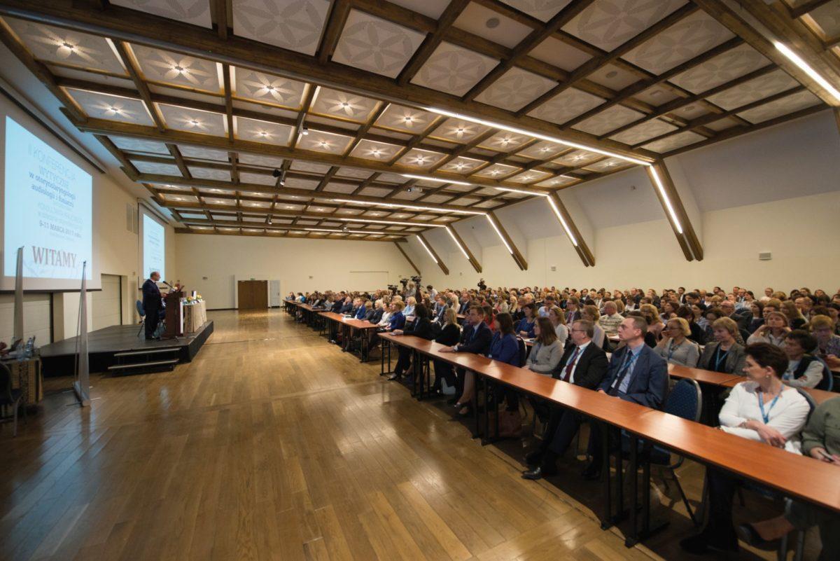 konferencja wytyczne 6