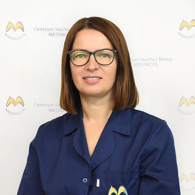 Alina Górska, Centrum Głosu dla Profesjonalistów w Warszawie, Medincus