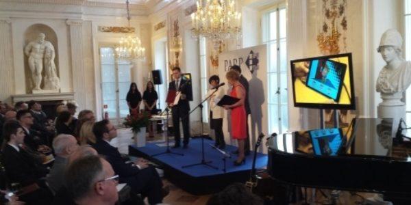 Стимулятор Полимодального Сенсорного Восприятия получил награду в конкурсе «Польский Продукт Будущего»