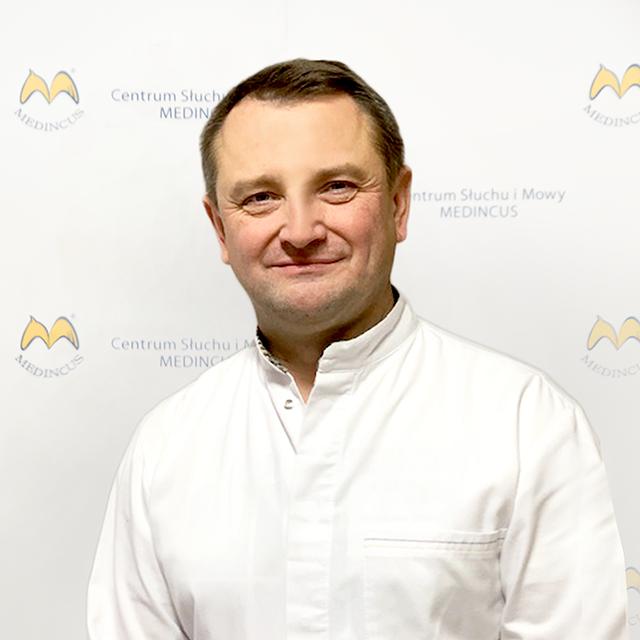 Karol Myszel, Warszawa, Medincus