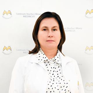 Marta Anioł-Borkowska, Opole, Medincus