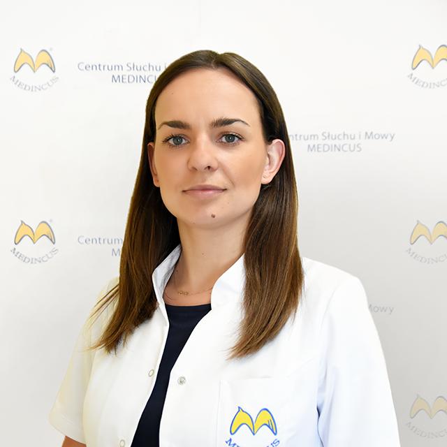 Marta Morawska, Warszawa, Medincus