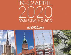 Światowy Kongres Audiologiczny odbędzie się w Polsce