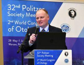 Za nami  2 Światowy Kongres Otologii