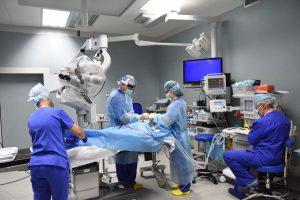 Medincus szpital operacja