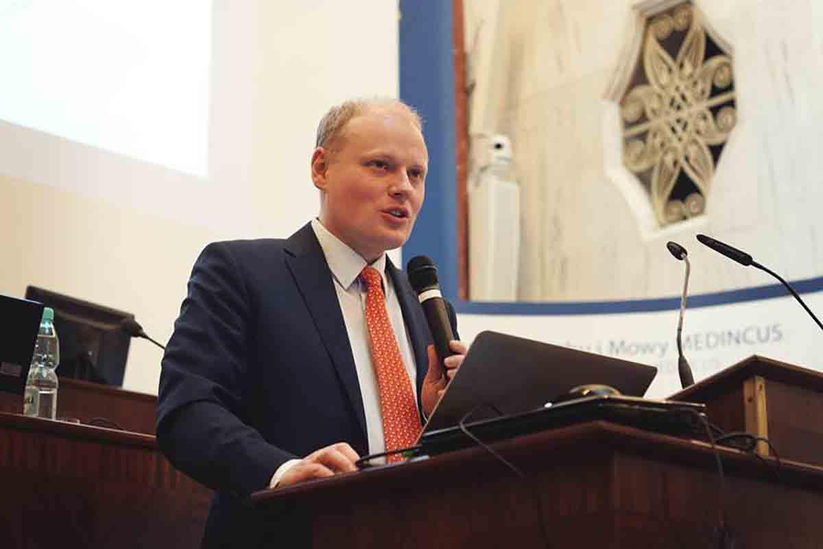 Piotr H. Skarzyński, Medincus