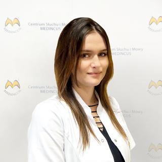 Natalia Wołoszyn, Warszawa, Medincus