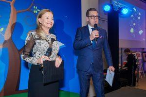 CPCD_3-ci_Bal_Charytatywny_2019_wgKawki-2627 Laura Łącz i Maciej Orłoś