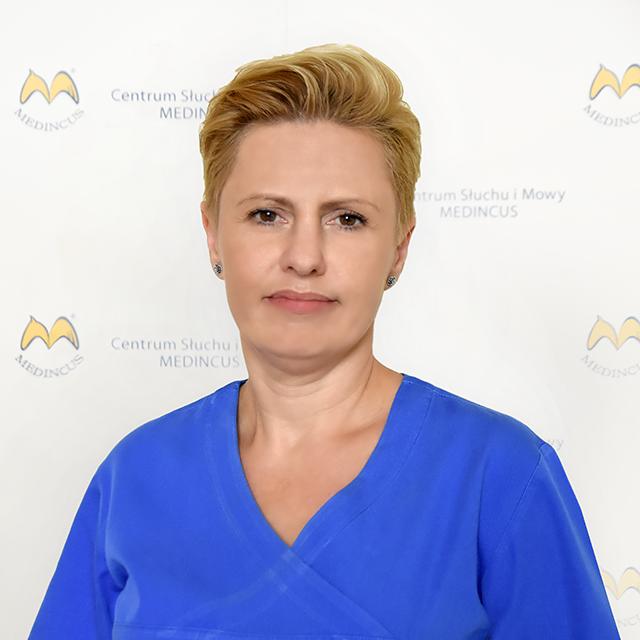 Małgorzata Błąkała, Kajetany, Medincus
