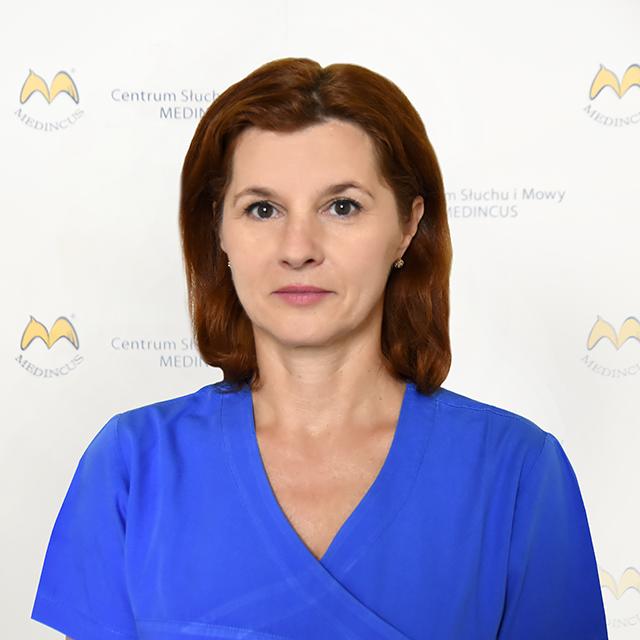 Małgorzata Piątkowska, Kajetany, Medincus