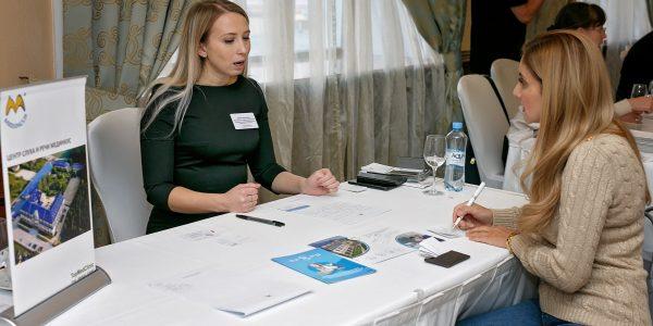 Центр слуха и речи «Мединкус» продвигает свои услуги в Москве