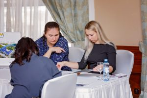 Targi_Medical_Profess_Workshop_MoskwaXI2019, Medincus