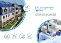 Szpital Medincus www