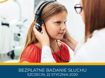 badanie sluchu Szczecin 2, Medincus
