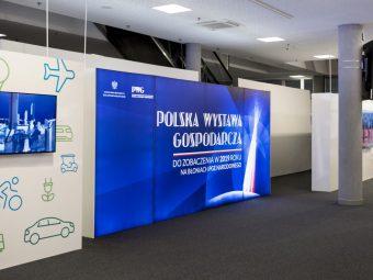 Polska Wystawa Gospodarcza, Medincus