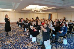 Zainteresowanie ofertą Medincusa na Litwie