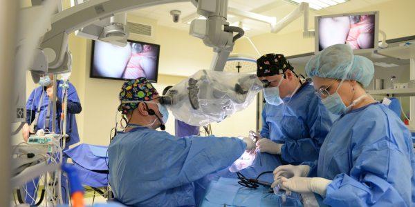 Новая эра в лечении врожденных дефектов слуха