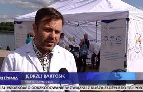MIasteczko Słuchu film Bartosik